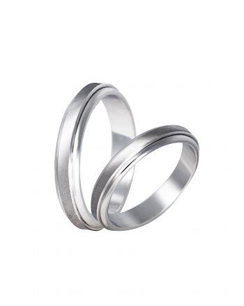 Βέρες Γάμου από Χρυσό 007568