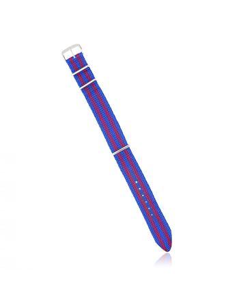 Λουράκι Ρολογιού Unisex Συνθετικό 2,2cm 024154