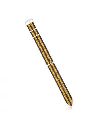 Λουράκι Ρολογιού Unisex Συνθετικό 2,2cm 024156