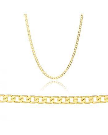 Αλυσίδα από Κίτρινο Χρυσό 9 Καρατίων 033386