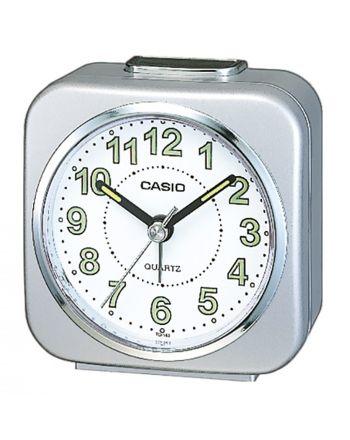 CASIO Επιτραπέζιο Ρολόι Quartz TQ-143S-8EF