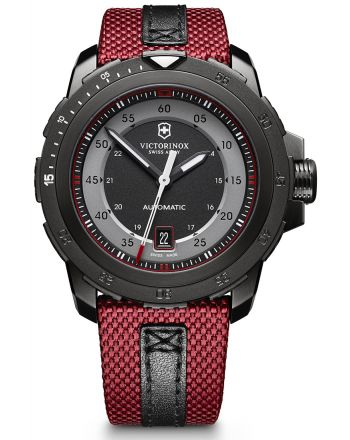 Ανδρικό Ρολόι Victorinox Alpnach με Νάυλον Λουράκι 241686