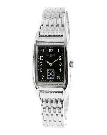 Ρολόι Longines BelleArti Quartz από Ανοξείδωτο Ατσάλι L2.501.4.53.6