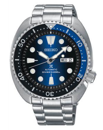 Ρολόι Seiko Αυτόματο με με Μπρασελέ απο Ανοξείδωτο Ατσάλι SRPF15Κ1