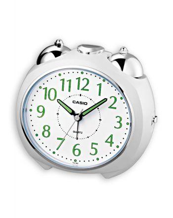 CASIO Επιτραπέζιο Ρολόι Ξυπνητήρι TQ-369-7EF