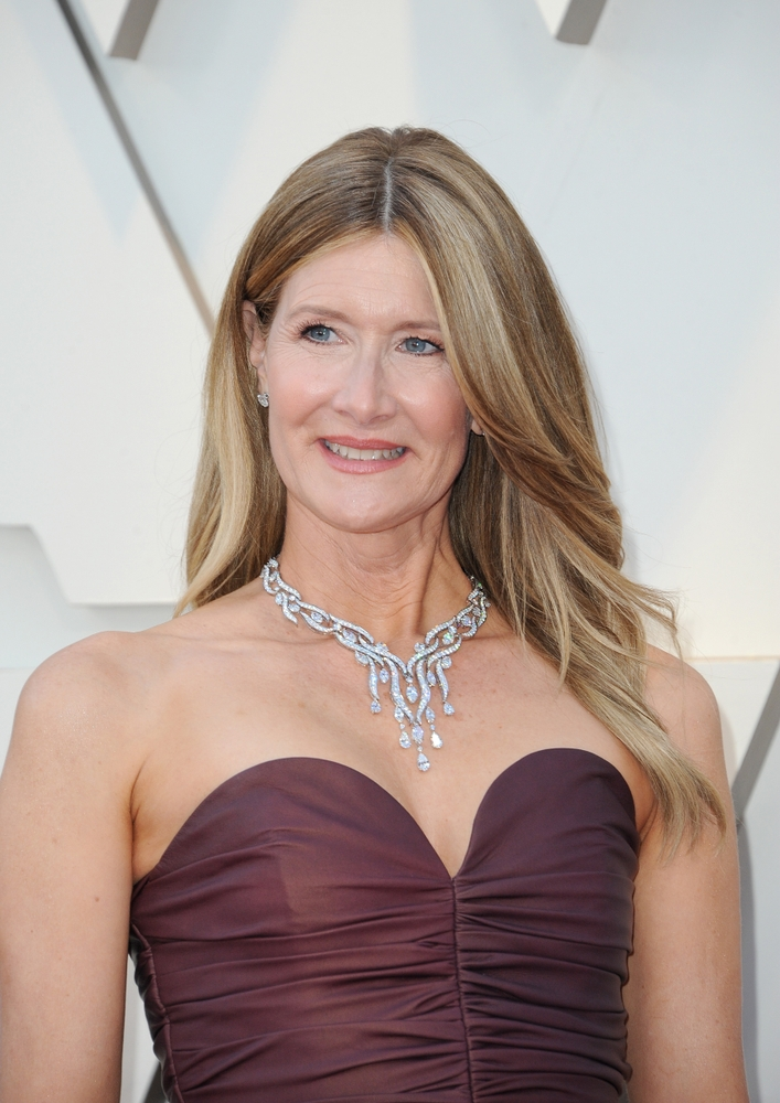 Laura Dern - Harry Winston