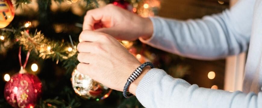 Χριστούγεννα 2020: Τα ωραιότερα δώρα για άνδρες