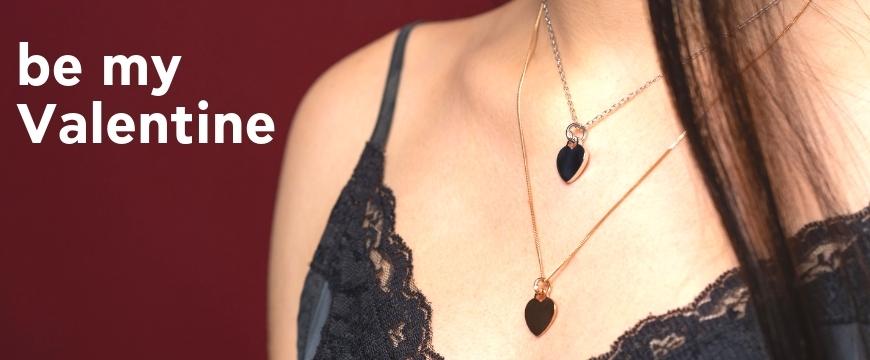 Be my Valentine: Πες το με μία καρδιά