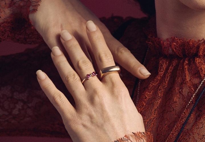 5 δαχτυλίδια αρραβώνων που κάνουν τη διαφορά