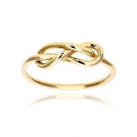 Δαχτυλίδι από Κίτρινο Χρυσό Κ09 034753