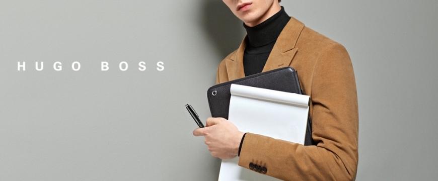 Hugo Boss: Ανακαλύψτε τη νέα συλλογή!
