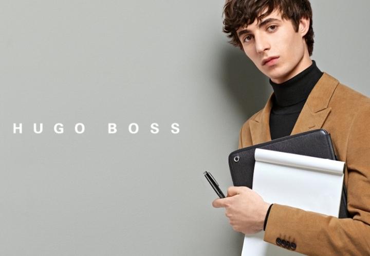 Nέα συλλογή Hugo Boss