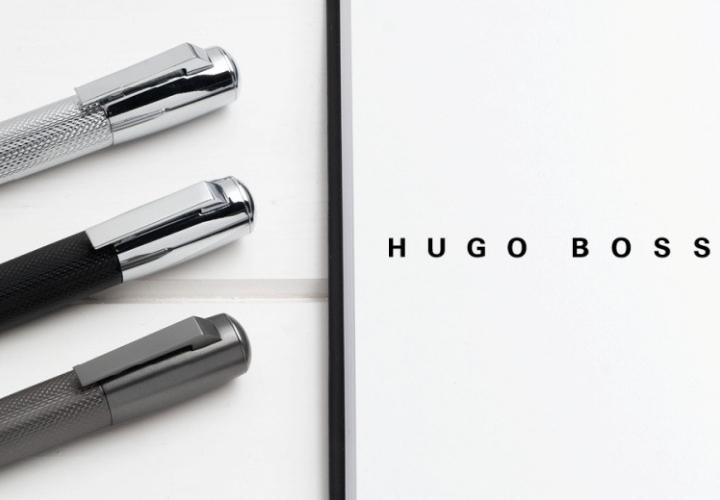 Στυλό - ρόλλερ - πένες Hugo Boss