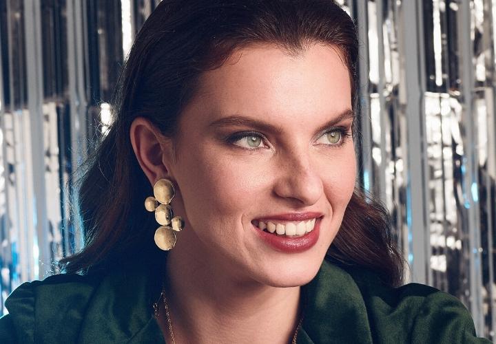 Τα σκουλαρίκια που θα φορέσεις στις γιορτές