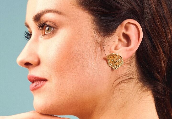 Κοσμήματα με Ιδιαίτερο design