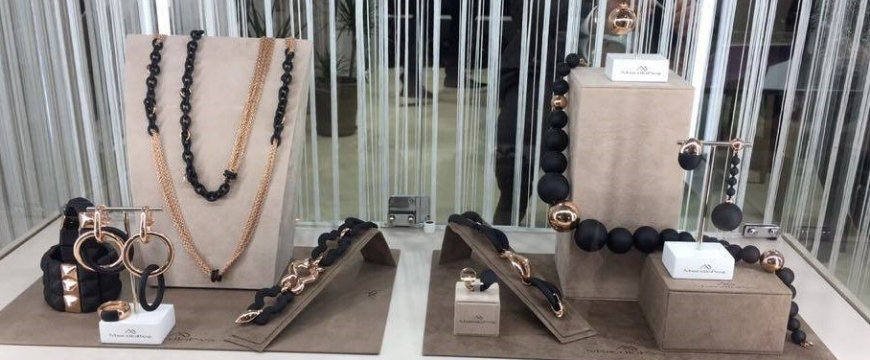 Athens International Jewelry Show 2019 - Όλα τα trends