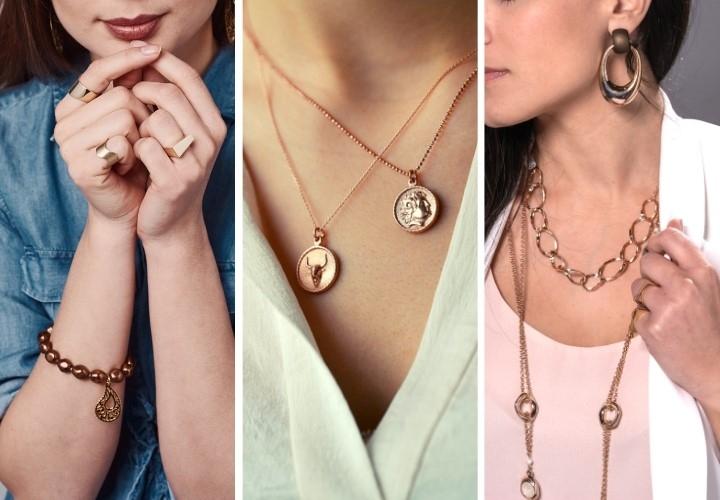 Οι 6 πιο hot τάσεις στα κοσμήματα για την Άνοιξη/Καλοκαίρι 2019