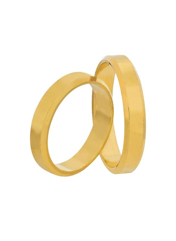 Βέρες Γάμου από Χρυσό 030769