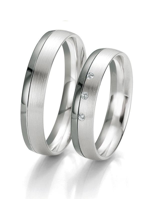 Βέρες Γάμου από Χρυσό 031732